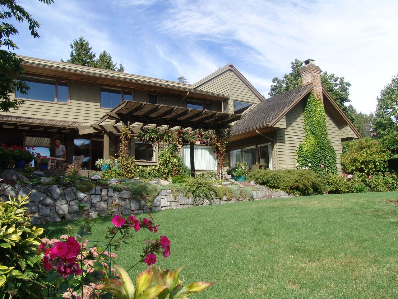 KERRISDALE MASSIVE SUN-DRECNCED LOTAdd New Value ... for sale:  4 bedroom 4,304 sq.ft. (Listed 2018-05-04)