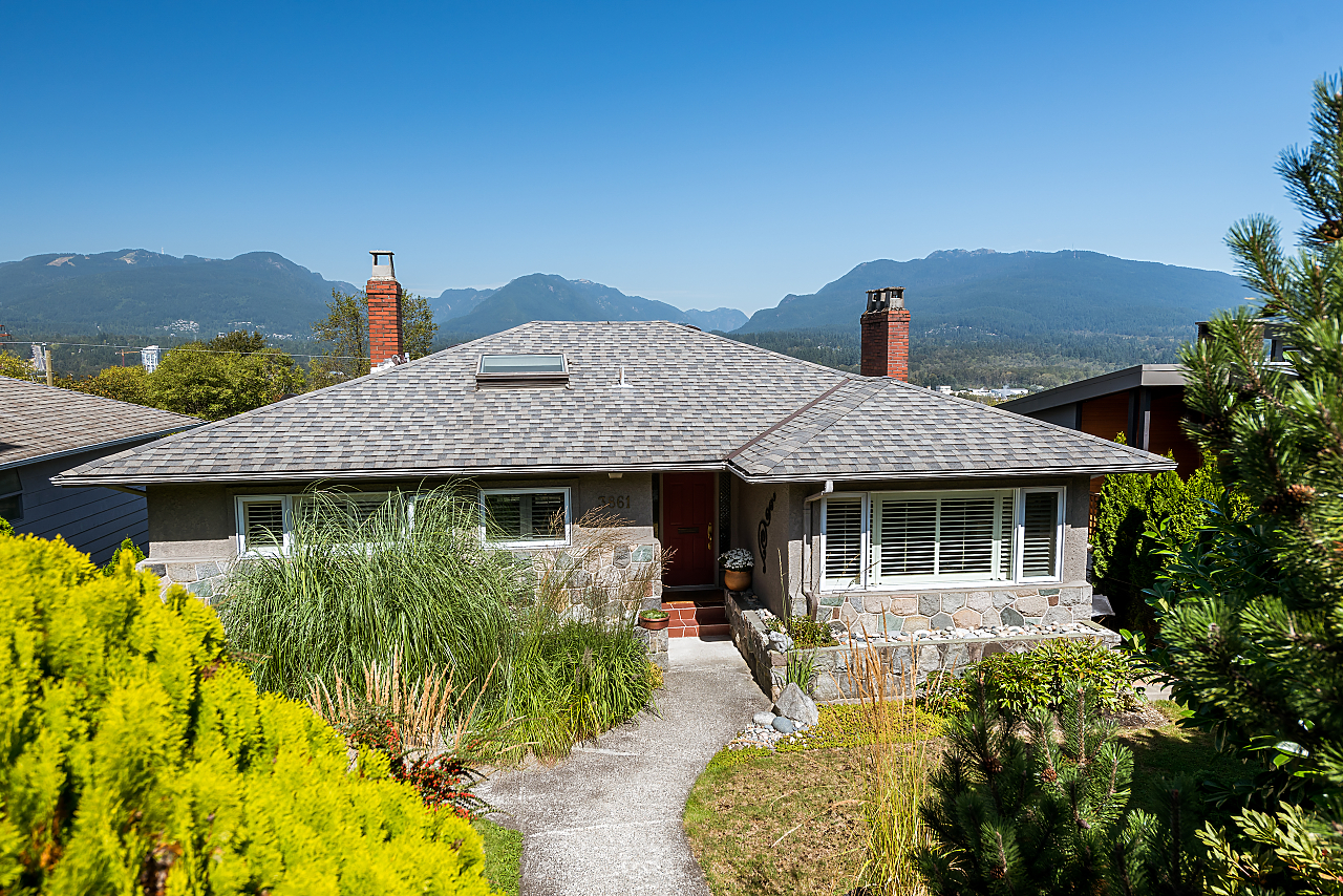 Burnaby VIEW HOME for sale:  3 bedroom 2,431 sq.ft. (Listed 2019-08-31)