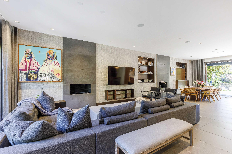 Kitsilano CUSTOM BUILT MODERN FAMILY HOME for sale:  3 bedroom 3,446 sq.ft. (Listed 2021-06-29)