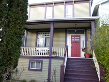 Mount Pleasant VE House for sale:  5 bedroom 2,554 sq.ft. (Listed 2011-01-25)