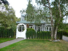 Point Grey House for sale:  3 bedroom 3,194 sq.ft. (Listed 2011-09-16)