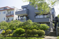 Kitsilano Townhouse for sale:  2 bedroom 1,558 sq.ft. (Listed 2012-07-27)