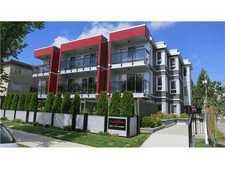 Mount Pleasant VE Condo for sale:  1 bedroom 588 sq.ft. (Listed 2012-08-08)