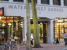 Gastown Apartment for sale: The Garage 2 bedroom 1,785 sq.ft. (Listed 2013-11-17)