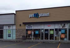 Kelowna Business for sale: Pet Planet   (Listed 2014-01-12)