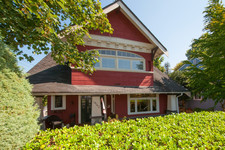 Kitsilano House for sale:  6 bedroom 3,376 sq.ft. (Listed 2014-08-28)