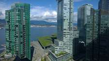 Coal Harbour Condo for sale:  1 bedroom 327 sq.ft. (Listed 2016-02-28)