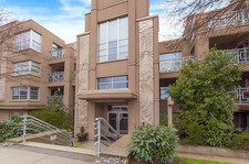 Kitsilano ApartmentCondo for sale: The Delano 1 bedroom 610 sq.ft. (Listed 2017-02-15)