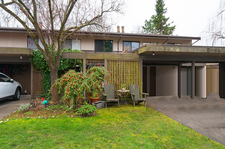 Steveston Townhouse for sale: Mariners Village 3 bedroom 1,482 sq.ft. (Listed 2018-03-14)