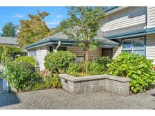 Langley Townhouse for sale: The Meadows 2 bedroom 1,320 sq.ft. (Listed 2020-10-01)