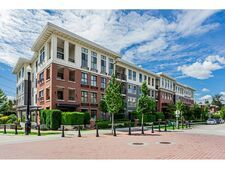 Morgan Creek Apartment for sale: KINGSTON HOUSE AT HARVARD GARDENS 2 bedroom 1,080 sq.ft. (Listed 2020-11-02)