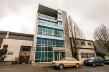 Mount Pleasant VW Office for sale:    (Listed 2017-01-21)