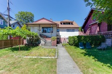 Kitsilano FOURPLEX for sale:  8 bedroom 3,921 sq.ft. (Listed 2017-07-24)