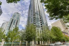 Coal Harbour Condo for sale:  1 bedroom 588 sq.ft. (Listed 2020-02-29)