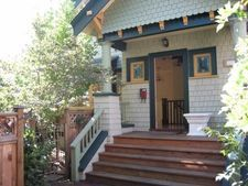 Kitsilano House/Single Family for sale:  2 bedroom 1,421 sq.ft. (Listed 2020-07-10)