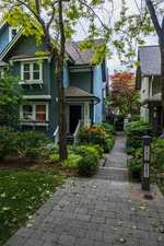 Mount Pleasant VW Townhouse for sale:  2 bedroom 1,100 sq.ft. (Listed 2019-10-31)