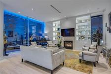 Coal Harbour Townhouse for sale:  3 bedroom 2,636 sq.ft. (Listed 2017-11-21)