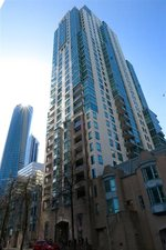 Coal Harbour Condo for sale:  3 bedroom 1,073 sq.ft. (Listed 2018-02-06)