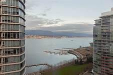 Coal Harbour Condo for sale:  2 bedroom 1,286 sq.ft. (Listed 2019-02-05)