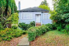 Arbutus House/Single Family for sale:  2 bedroom 1,579 sq.ft. (Listed 2020-12-04)