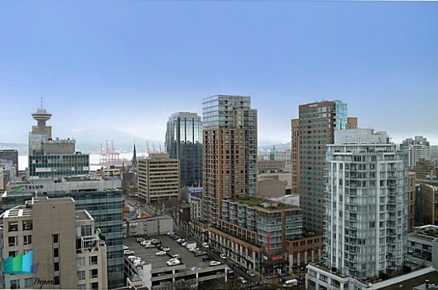 Another Home Sold! 2204-565 Smithe Street, Downtown Vancouver, BC