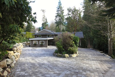 6240 St. Georges Avenue West Vancouver - Patrick O'Donnell