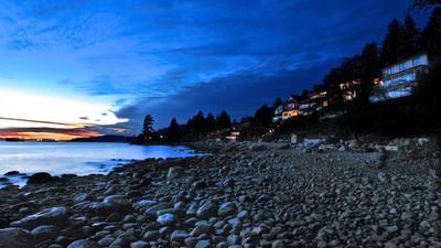 2970 Park Lane West Vancouver Waterfront