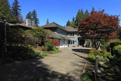 4941 Water Lane West Vancouver with Patrick O'Donnell