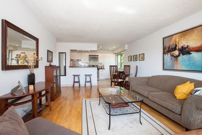 205-310 West 3rd Street North Vancouver Condo for Sale