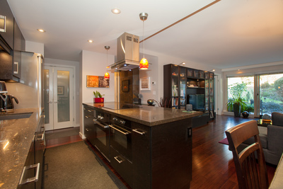 1227 235 Keith Road, West Vancouver Cedardale Condo: Spuraway Gardens 1 bedroom for sale