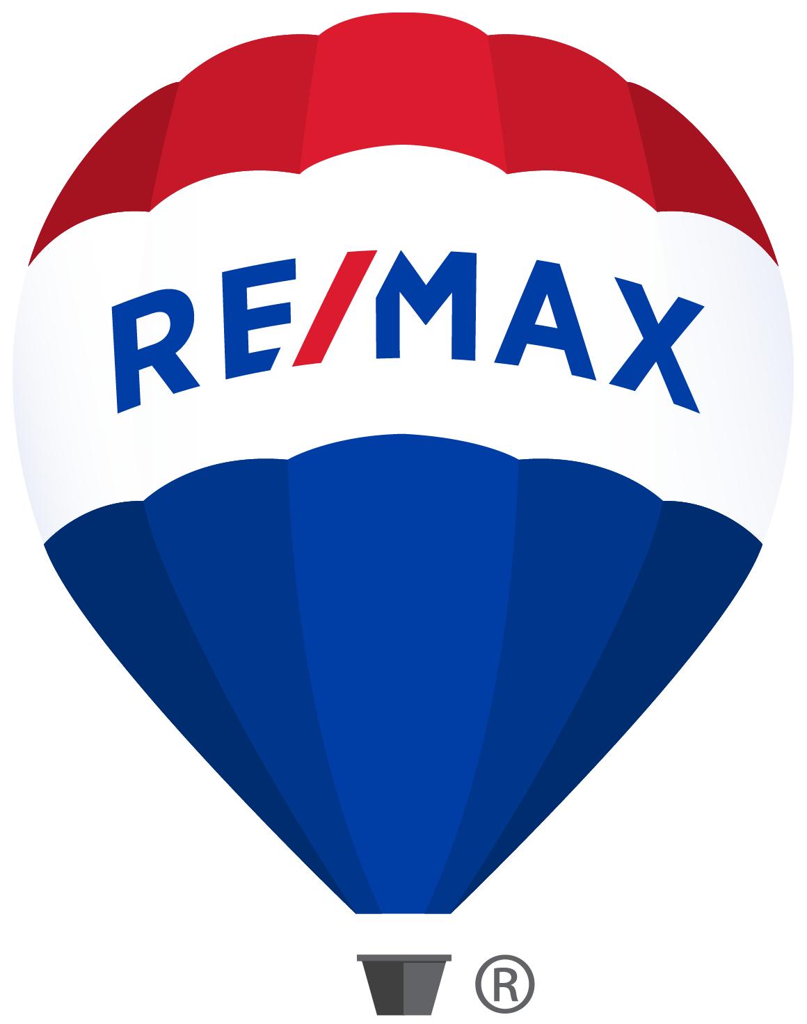 Remax Air balloon