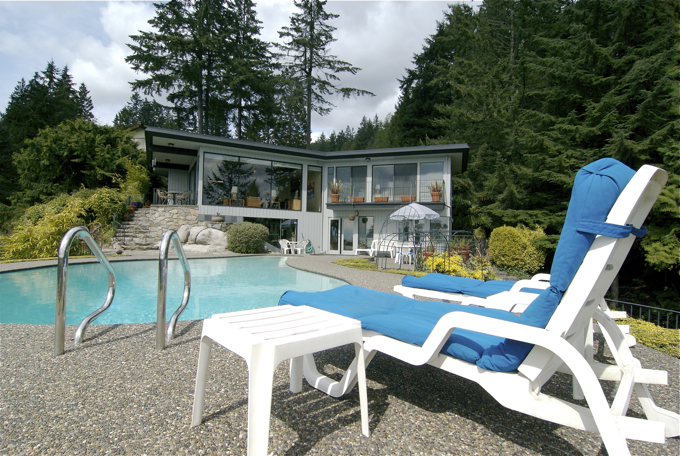 Sandy Cove House for sale:  3 bedroom 2,638 sq.ft. (Listed 2008-05-08)