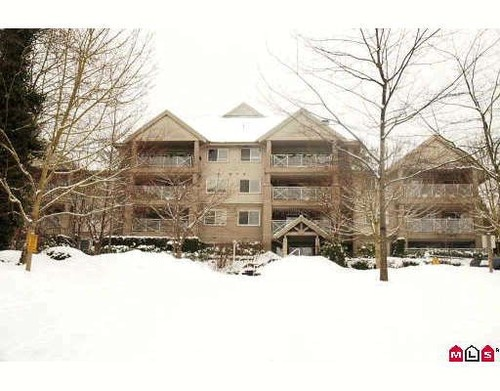 King George Corridor Condo for sale:  2 bedroom 1,045 sq.ft. (Listed 2009-01-02)