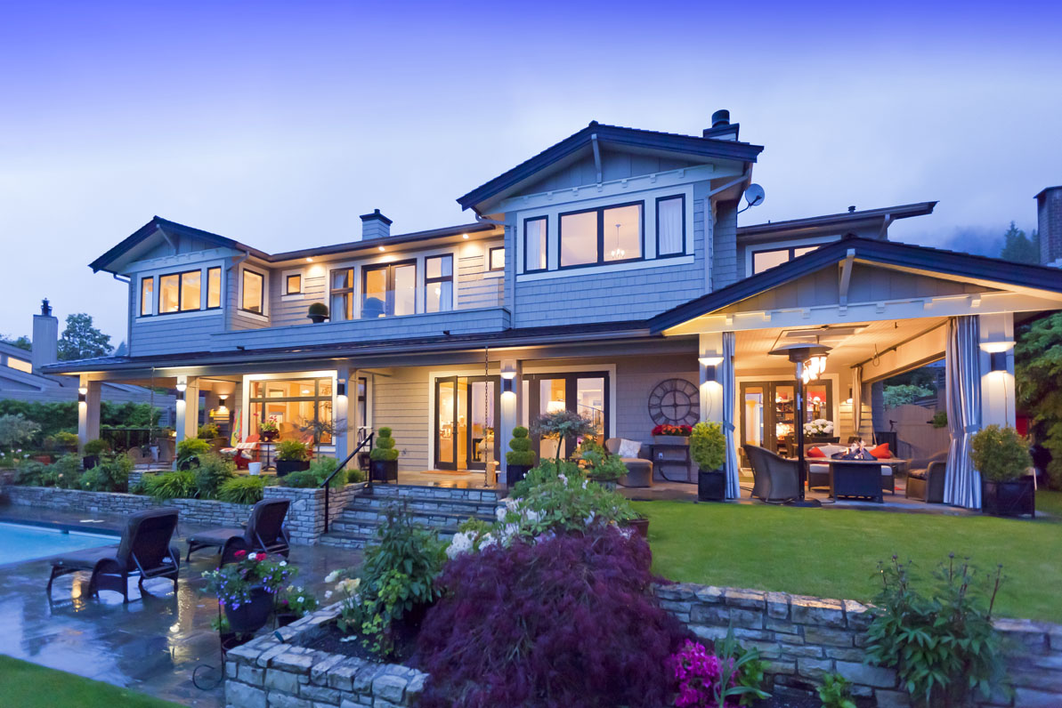 Penny Mitchell Group 3170 Westmount West Vancouver House for sale:  5 bedroom 5,791 sq.ft.
