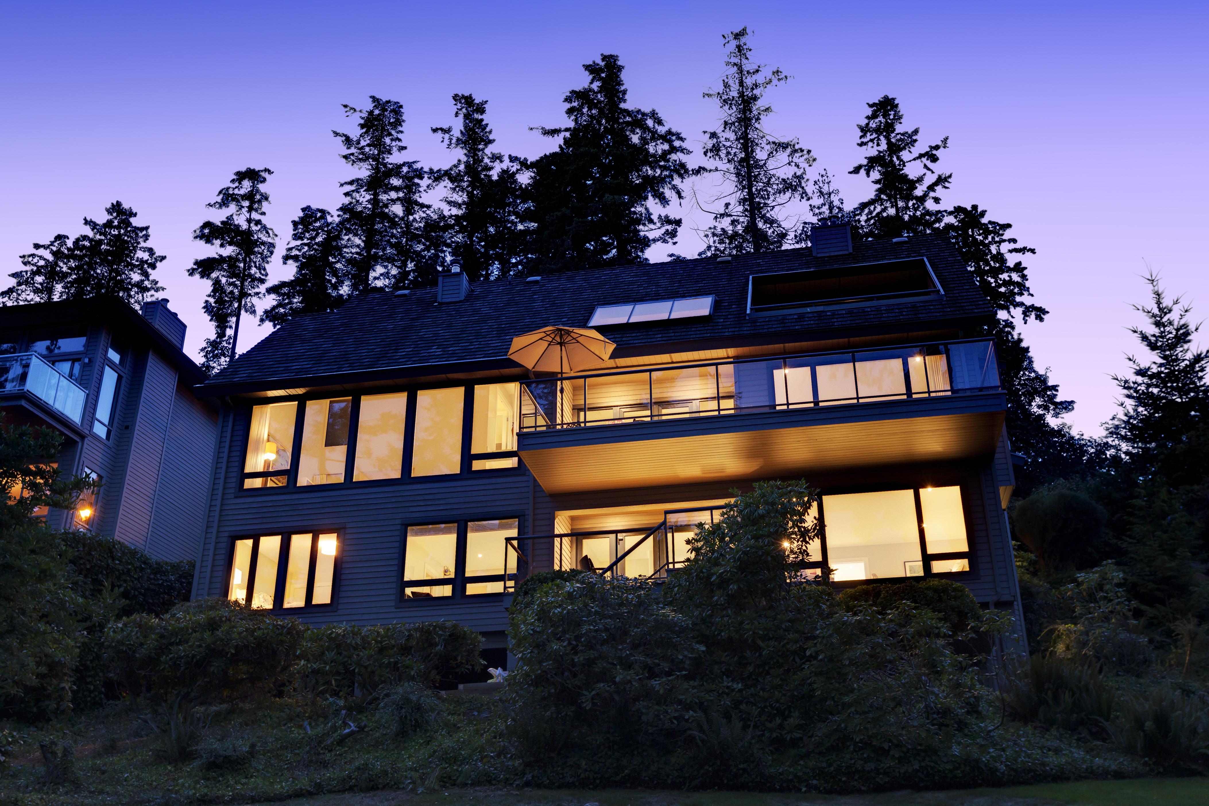 Caulfeild House for sale: 5 bedroom 4,455 sq.ft.