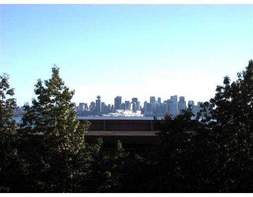 LOWER LONSDALE Apartment for sale: LOWER LONSDALE 1 bedroom 650 sq.ft. (Listed 2005-07-05)