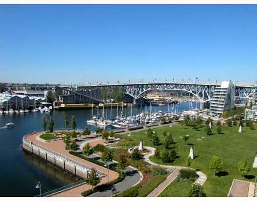 False Creek North Condo for sale:  3 bedroom 3,250 sq.ft. (Listed 2007-09-15)