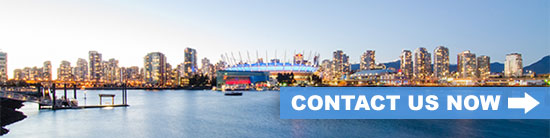 Coquitlam Property Manager - Contact Us