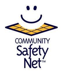 Community Safety Net-org logo