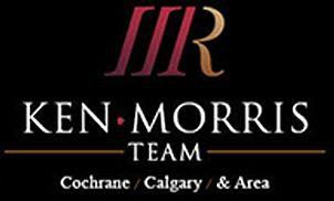 Ken Morris Logo