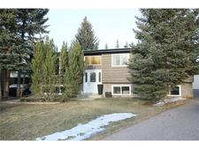 Glenbow House for sale:  5 bedroom 1,370 sq.ft. (Listed 2017-12-08)
