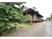 Cochrane Lake House for sale:  5 bedroom 2,279 sq.ft. (Listed 2018-01-15)