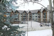 Bow Meadows Condo for sale:  1 bedroom 1,283 sq.ft. (Listed 2018-02-05)