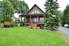 Cochrane Lake House for sale:  5 bedroom 2,279 sq.ft. (Listed 2018-09-05)