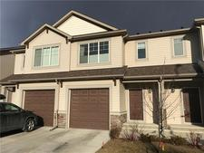 Sunset Ridge Townhouse for sale:  2 bedroom 1,265 sq.ft. (Listed 2018-11-26)