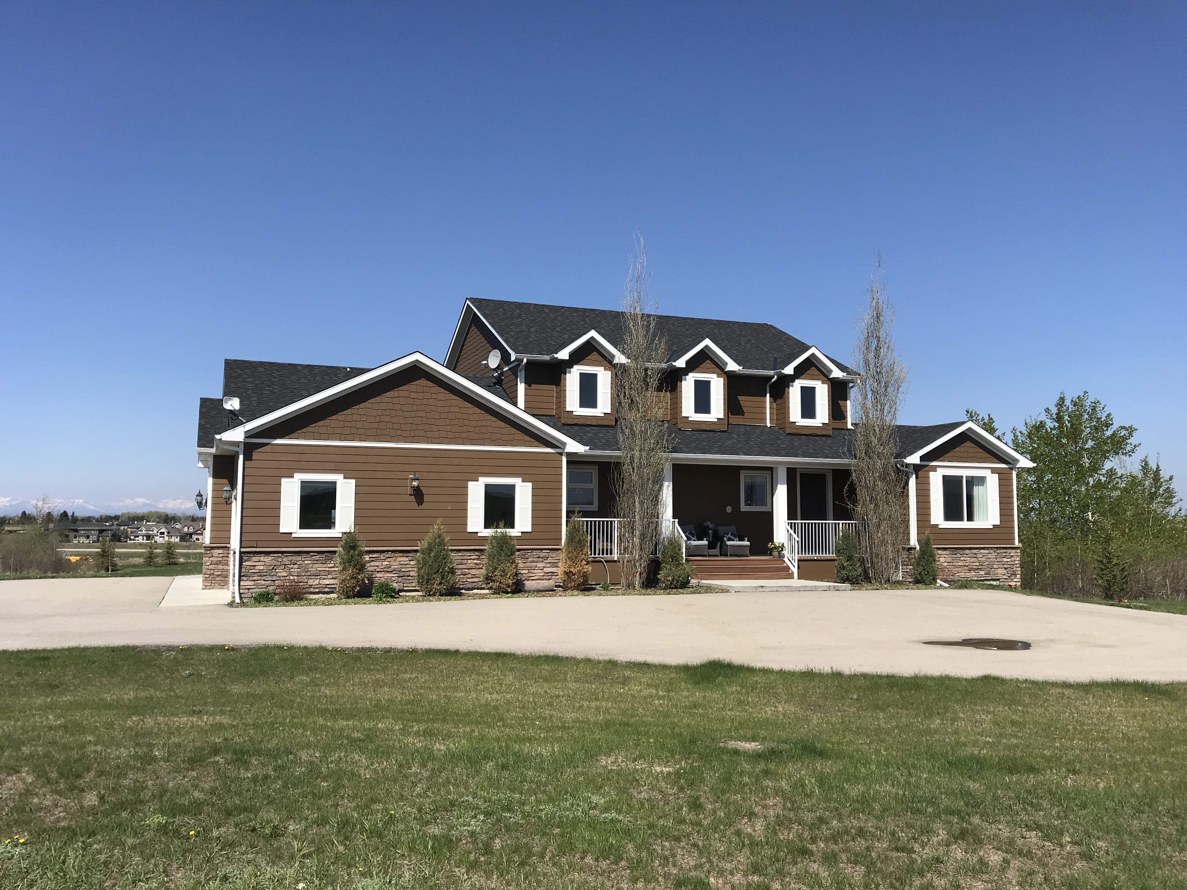 None House for sale:  4 bedroom 2,888 sq.ft. (Listed 2019-05-07)