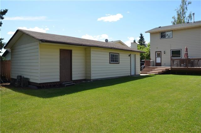 Glenbow House for sale:  3 bedroom 1,160 sq.ft. (Listed 2019-07-17)