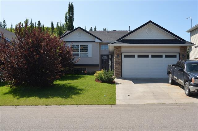 Bow Meadows House for sale:  4 bedroom 1,309 sq.ft. (Listed 2019-08-20)