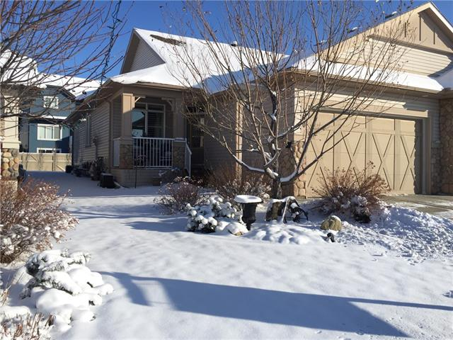 Sunset Ridge Duplex for sale:  2 bedroom 1,136 sq.ft. (Listed 2019-11-29)
