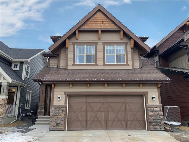 River Song Detached for sale:  4 bedroom 2,488 sq.ft. (Listed 2020-02-03)